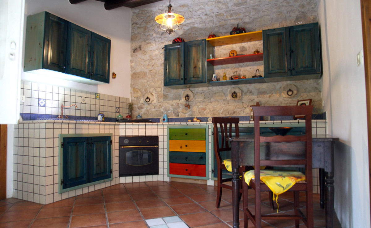 Cucina Appartemento